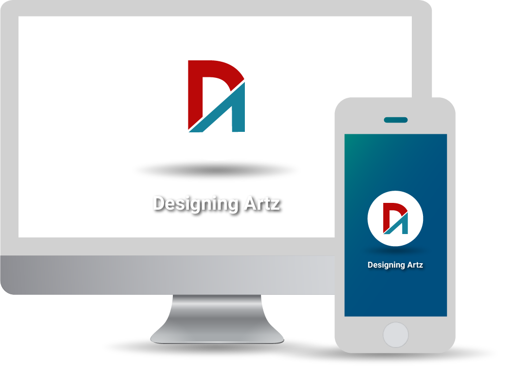 Designing-Artz-Website